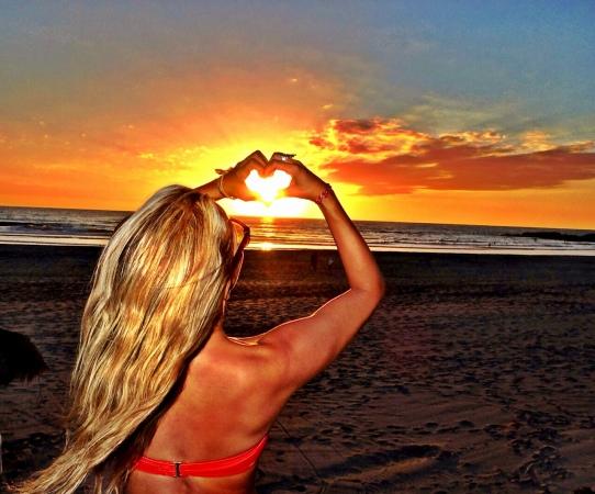 sunsetsilviaheart